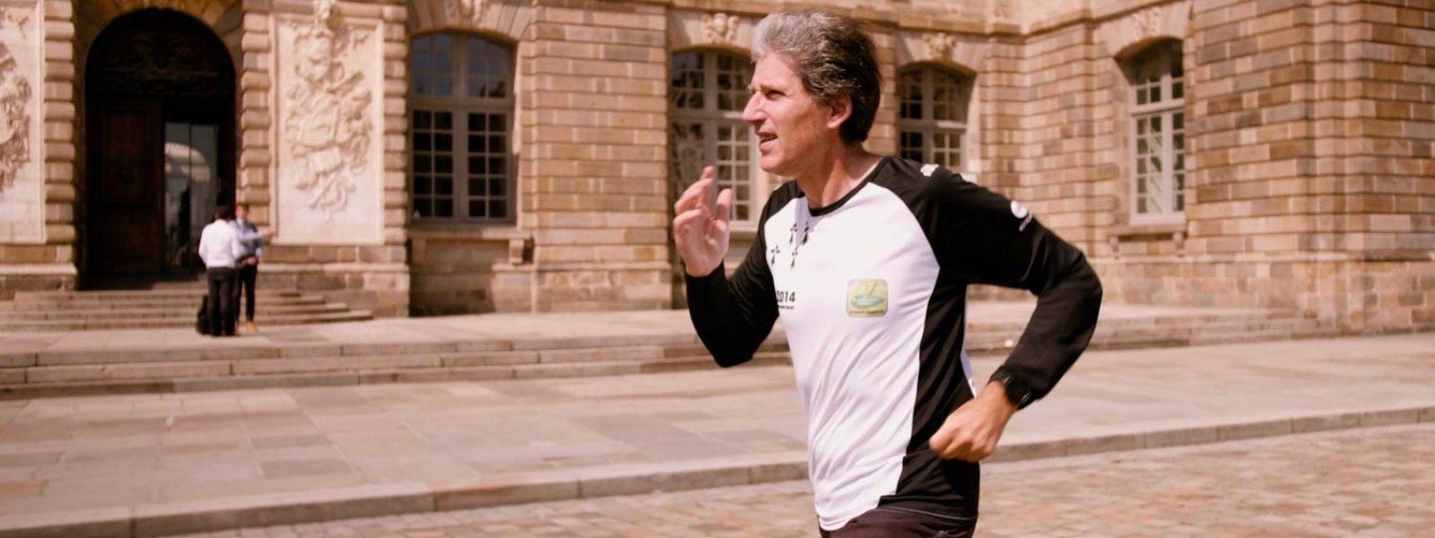 Michel Cabaret - Passionné de sciences et de running