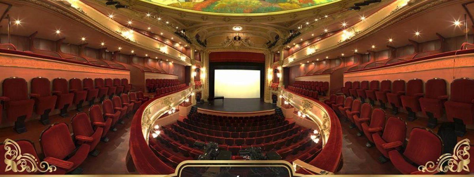 Visitez virtuellement les coulisses de l'opéra
