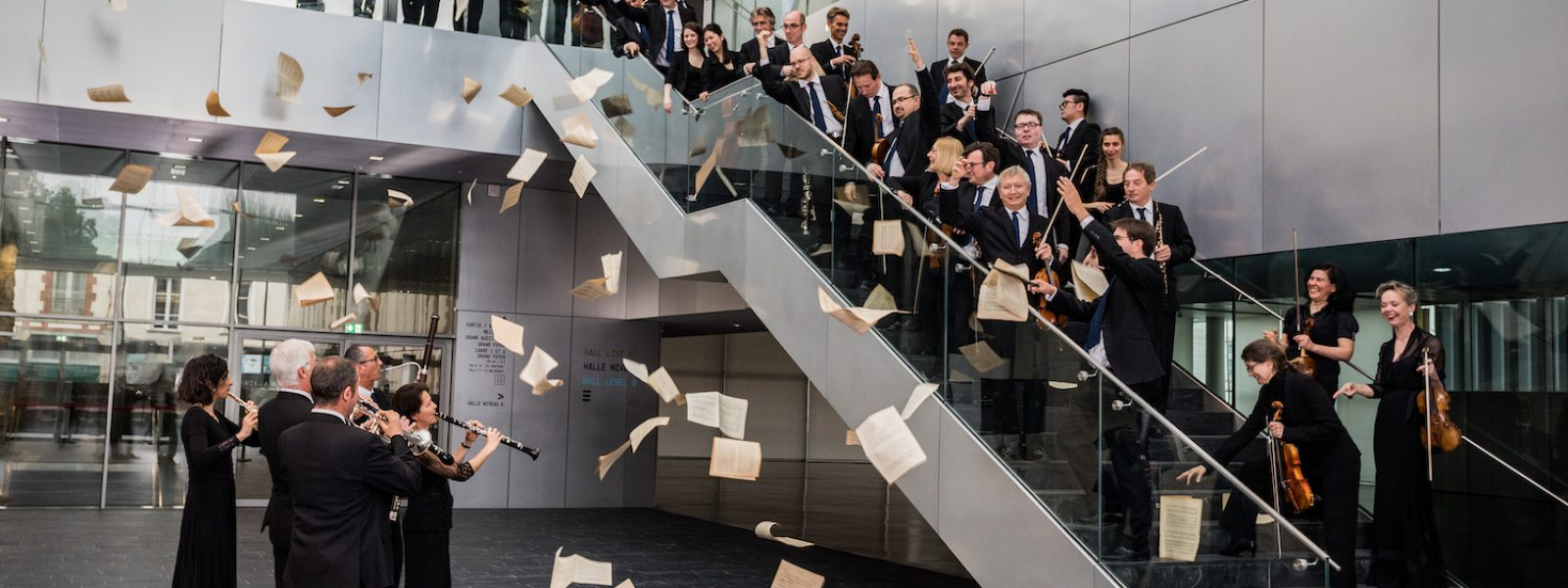 L'Orchestre Symphonique de Bretagne