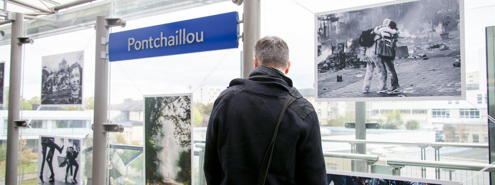 Report'images à Rennes