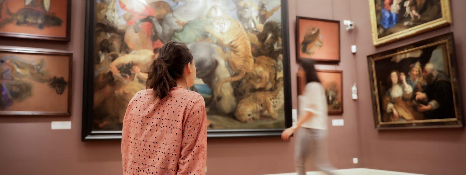 Les musées rouvrent leurs portes à partir du 19 mai