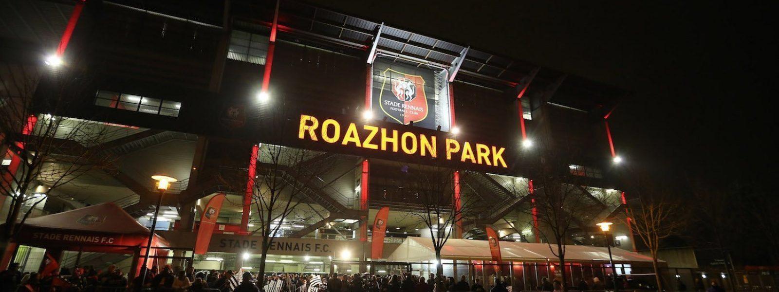 Roazhon Park - Rennes