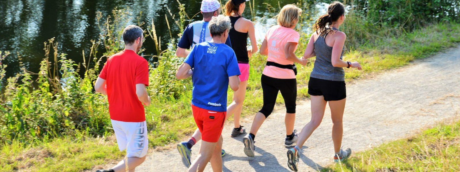 Où faire du running à Rennes ?