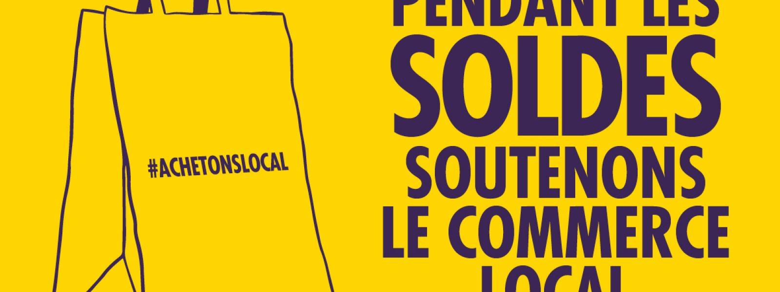 soldes Rennes hiver 2021
