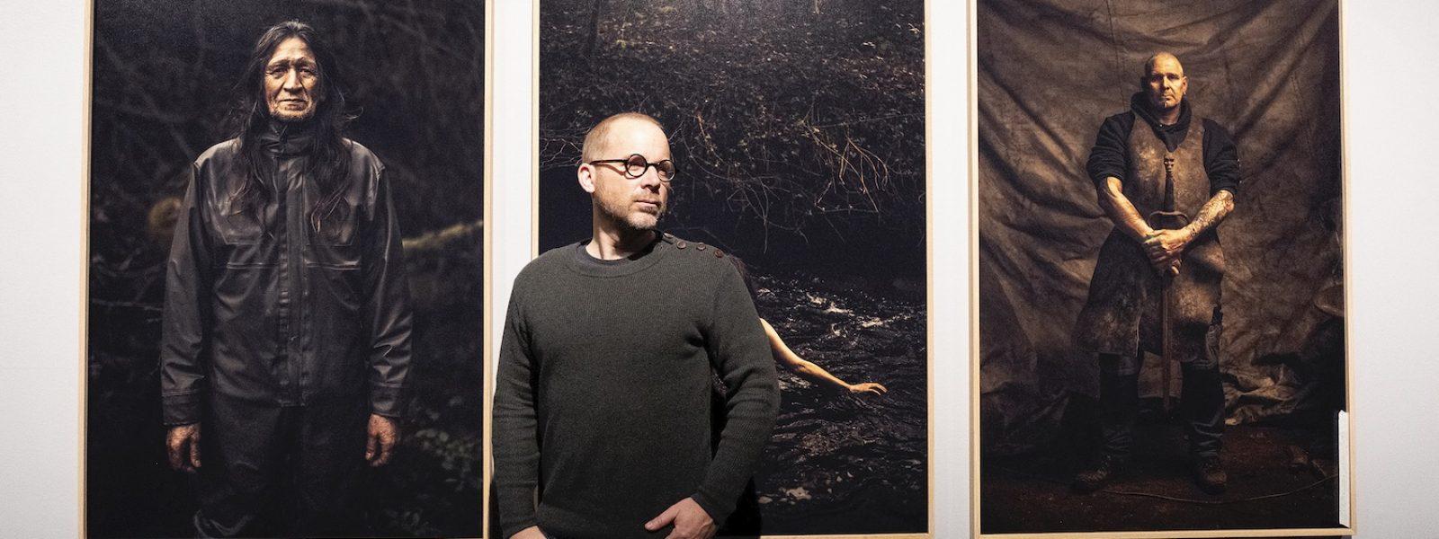 Le photographe Stéphane Lavoué expose aux Champs Libres