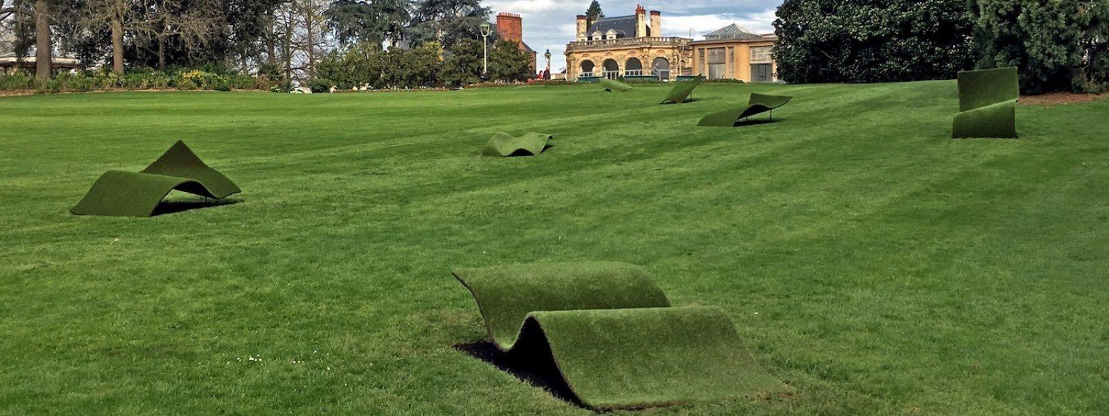 Sculpture de Laurence De Leesnyder