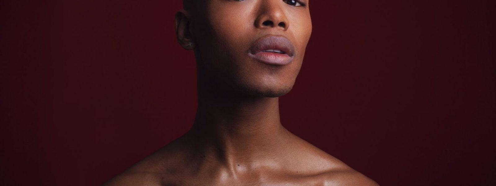 Nakhane artiste en résidence aux Trans