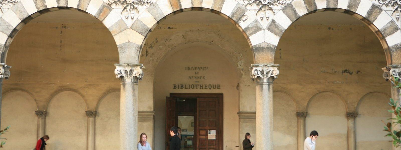 Faculté des Sciences économiques de Rennes