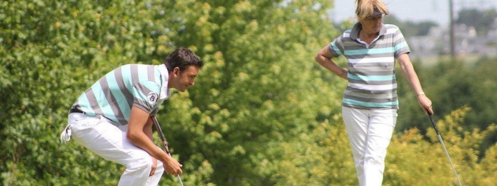 Jouer au golf à Rennes