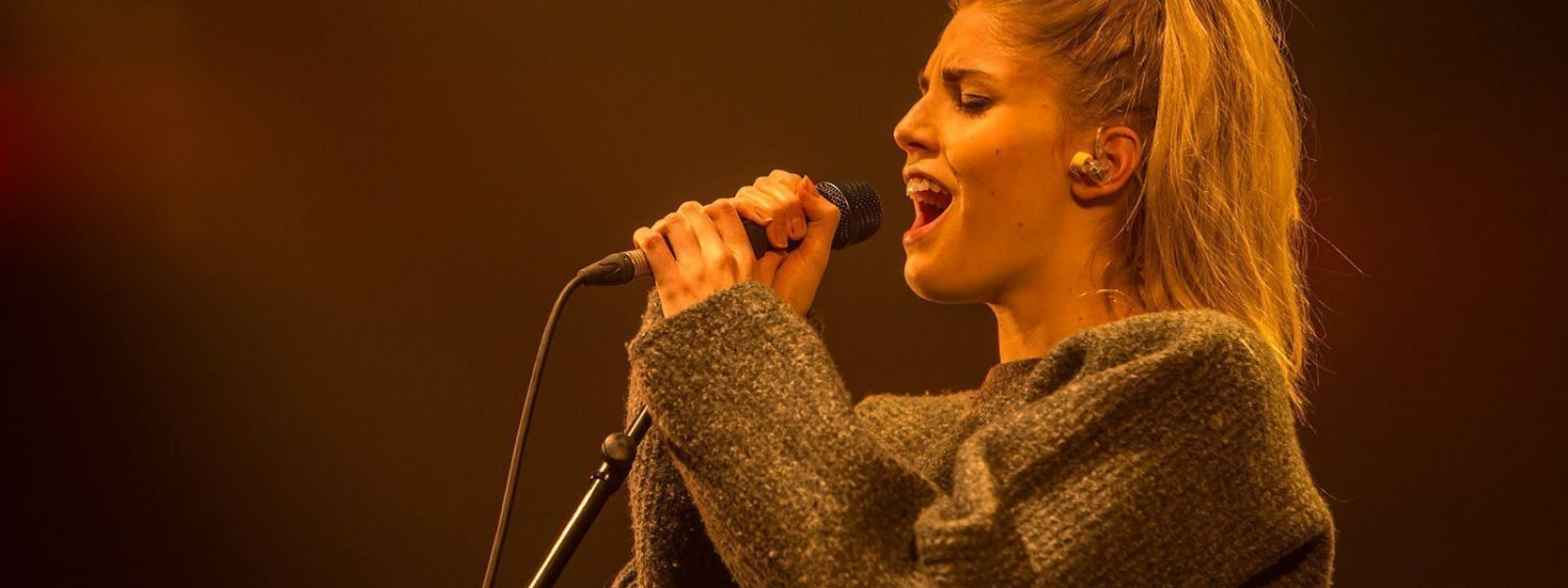 London Grammar - Rennes