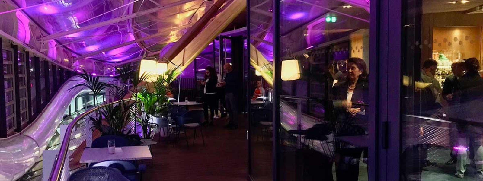 Restaurant Paris-Brest à Rennes